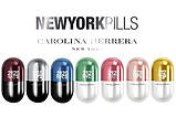 Carolina Herrera 212 VIP New York Pills туалетная вода 80 ml. (Каролина Эррера 212 Вип Нью-Йорк Роуз Пиллс), фото 3