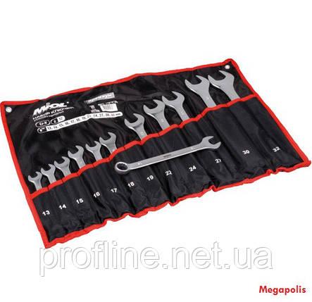 Набор ключей Miol 51-714, фото 2