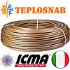 Труба для теплого пола ICMA 16х2.0 Рex-A (Италия)