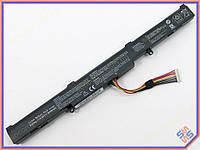 Батарея ASUS (A41-X550E) F550 (14.4V 2200mAh). Black