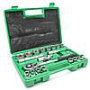 Набор инструмента 21 ед. INTERTOOL ET-6021SP