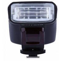 VILTROX JY-610NII Фотовспышка с ЖК-дисплеем и поддержкой TTL для камер Nikon D700/D800/D810/D3100 и других VJT-15541