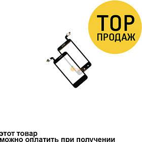 Сенсорный экран для мобильного телефона Cubot GT99, черный