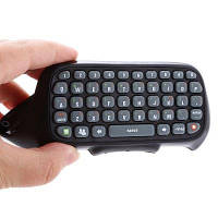 DOBE TYX-517 Контроллер-клавиатура для XBox 360 Чёрный