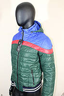 Подростковые куртки