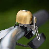 ROCKBROS велосипедный звонок в старинном стиле 33373
