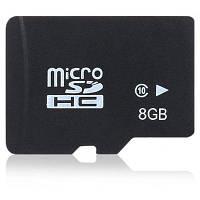 UHS-1 класс 10 микро SDHC карта памяти на телефоне для хранения данных устройства 8гб