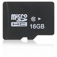 UHS-1 класс 10 микро SDHC карта памяти на телефоне для хранения данных устройства 16гб