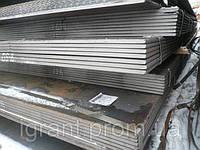 Лист стальной сталь 3, листы оцинкованной стали ст3, размеры: 2, 3, 4, 5, 6, 8, 10, 12, 14, 16, 20, 25 по ГОСТ