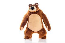Мягкая игрушка - Медведь из м/ф Маша и Медведь 40 см