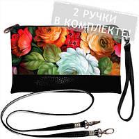 Супер модная женская сумка клатч