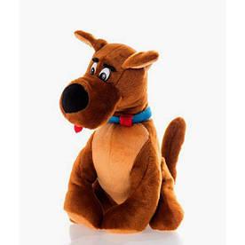 Мягкая игрушка - Скуби Ду 35 см