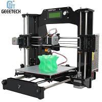 Geeetech I3 3d принтер Американская вилка