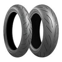 Bridgestone S21 120/60 R17 55W TL
