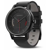 Garmin vivomove водонепроницаемые умные часы браслет Классический стиль
