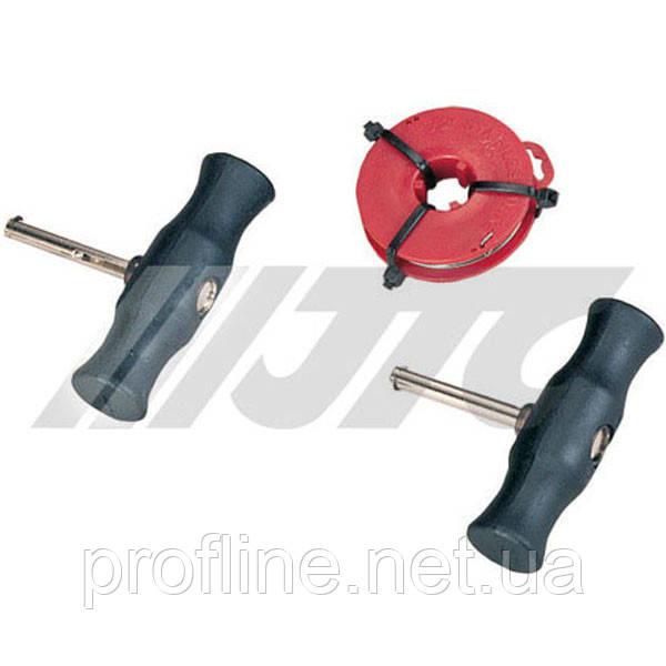 Струна с держателями для срезания уплотнителей JTC 2522 JTC