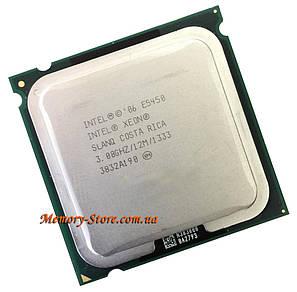 Процессор Intel Xeon E5450 4-ядра 3.0GHz SLANQ С0 для LGA775 + термопаста GD900, фото 2