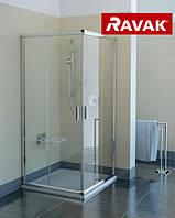 Душевая кабина Ravak Blix  BLRV2-80 grape / профиль хром