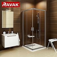 Душевая кабина Ravak Blix  BLRV2-80 grape / профиль сатин