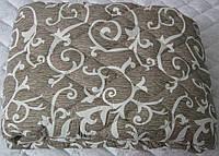 Одеяло силиконовое полуторное 150*210 хлопок (2890) TM KRISPOL