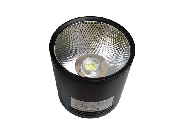 Точечный светодиодный светильник 30W SN30CWRX BL