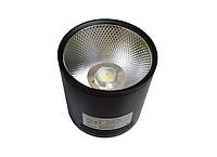 Точечный светодиодный светильник 30W SN30CWRX BL, фото 1
