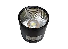 Точковий світлодіодний світильник 30W SN30CWRX BL