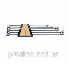 Набор накидных ключей удлинённых 6 шт. JTC 3219S JTC