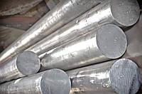 Круг алюмінієвий ф8, 10, 12, 14, 16, 18, 22, 28, 32, 38, 42, 44, 46 ГОСТ Д16Т, В95 алюминиевый