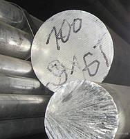 Круг алюмінієвий ф8-12, 12-32, 32-48, 48-56 ГОСТ Д16Т, В95 алюминиевый