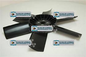 Вентилятор ГАЗ-53,3307 ОАО ГАЗ ГАЗ-3307 (3307-1308010)