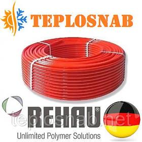 Труба Rehau Rautherm S 17х2.0 Pex-A (Германия)