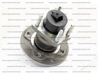 Подшипник ступицы зад Combo II 1.3CDTI 01- (+ABS/4 болта/барабанные тормоза)