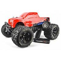 РОВАН Torland EV4 1:8 внедорожный RC гоночный грузовик-RTR радиоуправляемая машина Красный