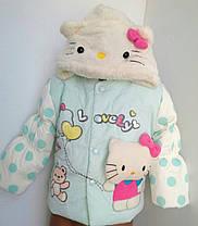 Куртка Китти, фото 3