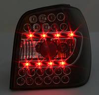 LED диодные фонари задние VW Polo 6N1 фольксваген поло 6н1 тюнинг tuning оптика гти gti, фото 1