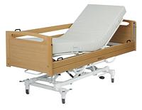 Кровать палатная гидравлическая Alli
