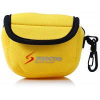 SOOCOO Защитная сумка для хранения Экшн Камеры Жёлтый