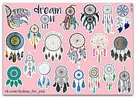 Stickers Pack Ловцы Снов #147, фото 1