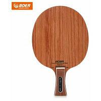 Бур настольный теннис ракетки лезвие пинг-понг весло азиатская хватка