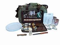 Пикниковый набор Ranger Pic Rest НВ4-605 на 4 персоны для пикника