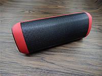Мини-динамик Bluetooth X2U Pulse 2 (черный, красный, белый, сиреневый)
