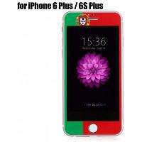 Benks Защитная пленка для экрана iPhone 6 Plus / 6S Plus Португалия
