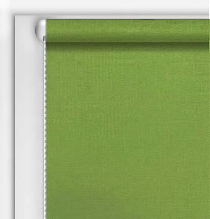 Рулонные шторы DIY Камила салатовый, фото 2