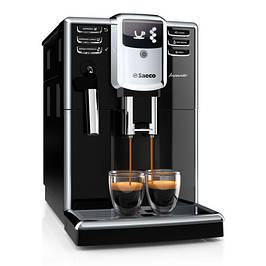 Автоматические эспрессо кофемашины