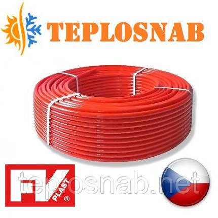 Труба для теплого пола FV-Plast Pex-A 16x2.0 (Чехия), фото 2