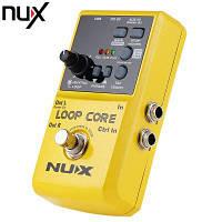 Nux петли ядро гитара эффект педаль 70682