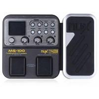 НУКС мг-100 моделирования гитара Процессор 70683