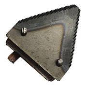 Блок ножей измельчителя  ПУН-02.070 комбайн Нива СК-5