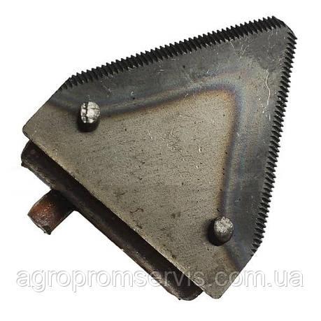 Блок ножей измельчителя  ПУН-02.070 комбайн Нива СК-5, фото 2